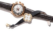 About Face: His & Her Watches