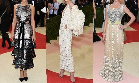 Best Dressed: The Met Gala