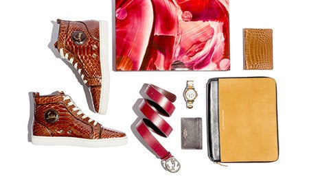 The Art Of Style: Modern Menswear