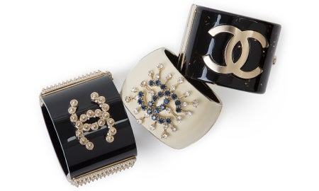 Fine Jewelry Favorites: Chanel & More