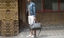 Easy Street: The Men's Weekend Style Guide