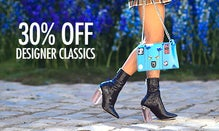 30% Off Designer Classics, Dior, Prada & More