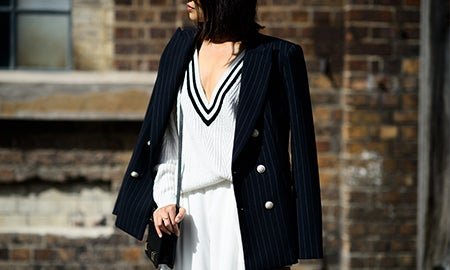 The New Way To Wear Nautical