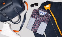 What To Pack: Men's NY Fashion Week