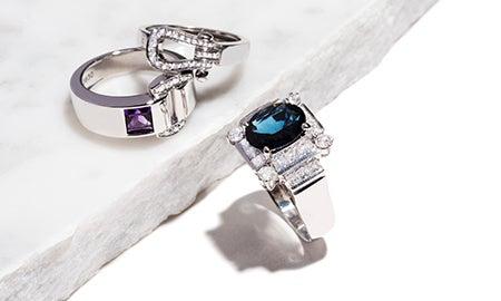 Colorful Gemstones: Sapphires, Emeralds & More