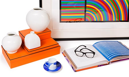 Pop Of Color: Shop Art & Decor