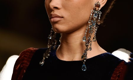Exquisite Earrings