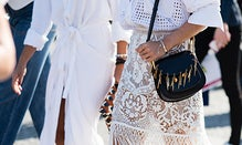 Modern Bohemian: The Chic Way To Do Festival Style