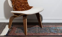 Modern Moment: Shop Rugs, Furniture & Art
