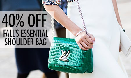 40% Off Fall's Shoulder Bag