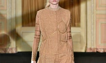 Neutral Territory: The Chic Fall Look That's Everywhere