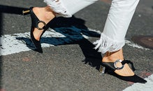 Need It Now: Fall's Must-Have Mule