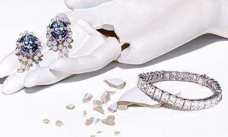 Shine Bright: Evening Jewels