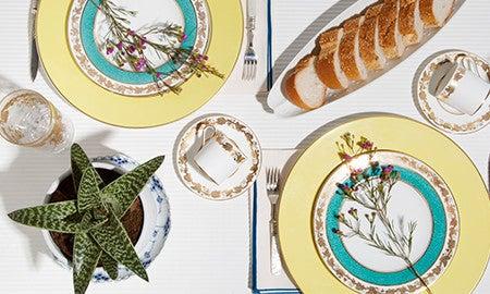 Garden Party: Shop Tiffany & Co. & More