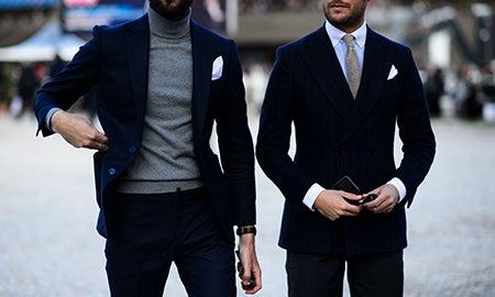 Men's October Hit List: Shop New