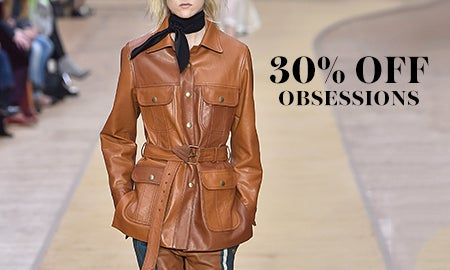 30% Off What We're Obsessing Now