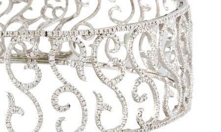 April Jewels: Diamonds