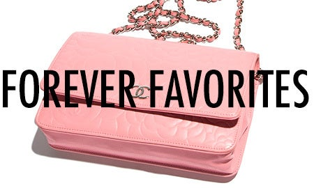 Hermès, Chanel & More