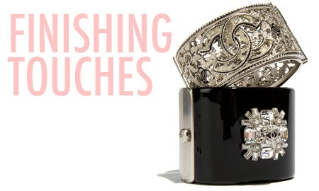 Fine Jewelry To Complete Any Outfit